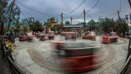Mater's Junkyard Jamboree at Disney California Adventure Park