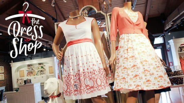 The Dress Shop Unveils New Disney Parks-Inspired Looks For Spring ... 3712080275046