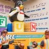 Imagineers Bring Wheezy To Life at Toy Story Land at Walt Disney World