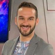 Anthony Armenia