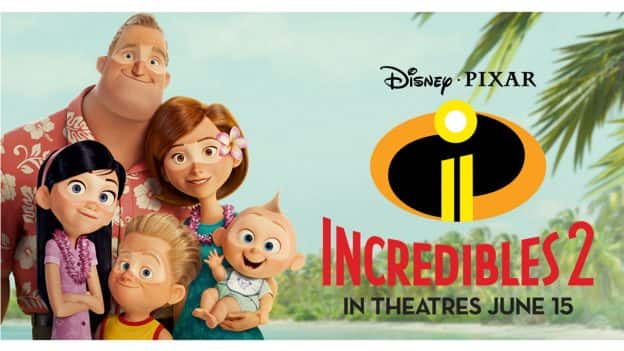 Incredible Family Vacation Sweepstakes