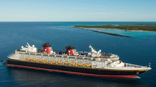 Disney Cruise Schedule 2019 Disney Cruise Line Debuts Diverse Lineup of Itineraries and Home