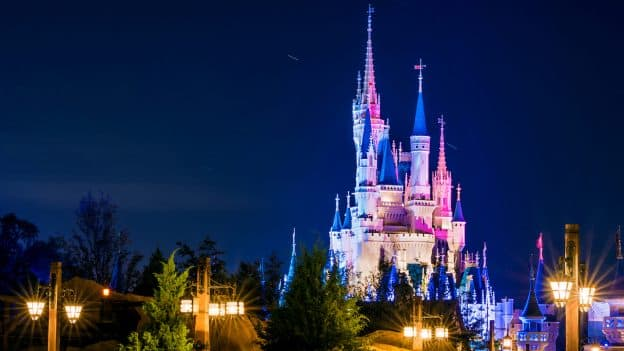 New 'Disney After Hours' Dates Announced