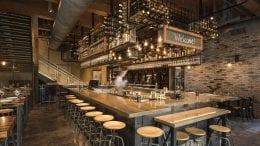 Wine Bar George at Disney Springs