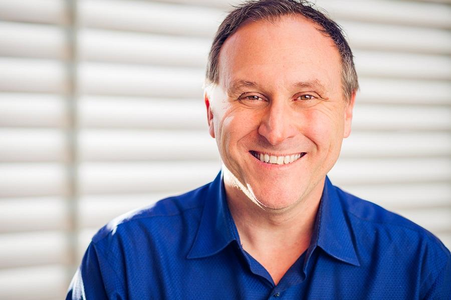 Scott Trowbridge, Portfolio Creative Executive, Walt Disney Imagineering