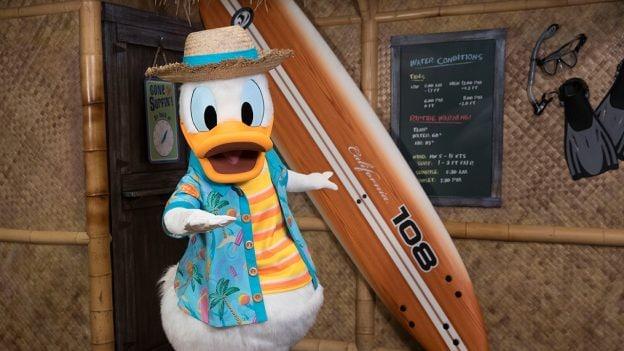 Rumor: Disneyland Resort fecha dois restaurantes