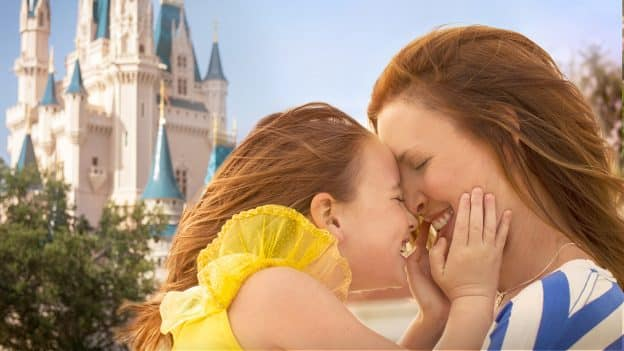 Celebrate mom for Mother's Day at Disney Parks
