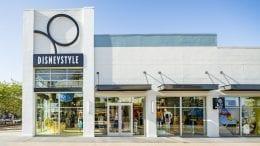 DisneyStyle store, Disney Springs West Side