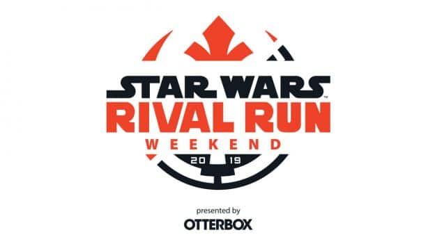 Choose Your Side Run The Star Wars Rival Run Weekend Presented By