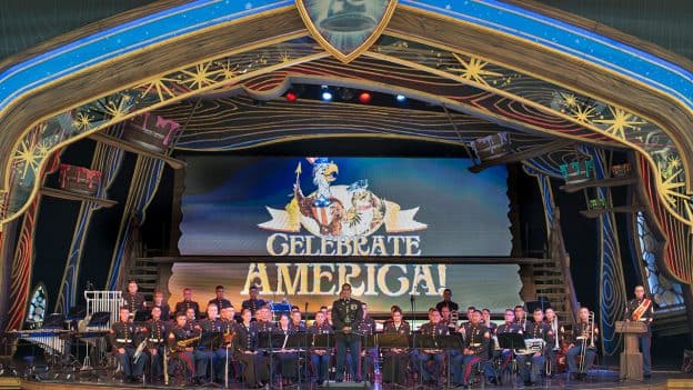 Celebrate Independence Day with Special Entertainment at the Disneyland Resort, in the Community