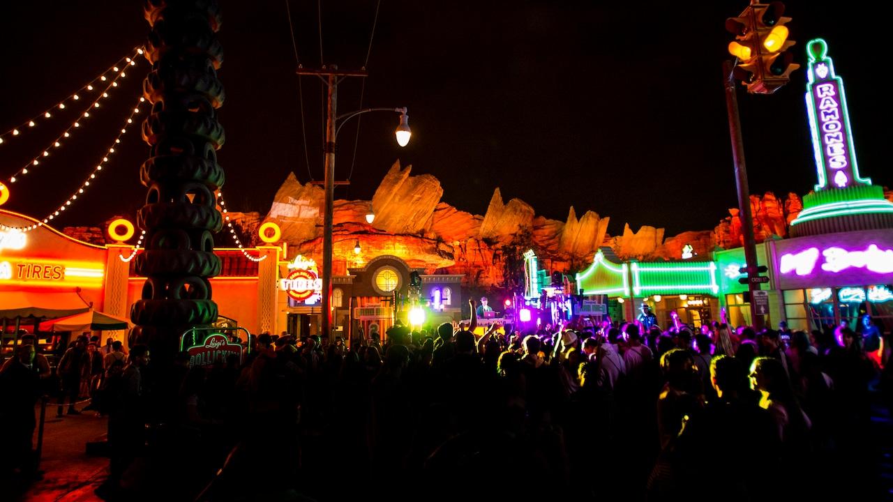 Disneyland Resort Grad Nite Disney Parks Blog