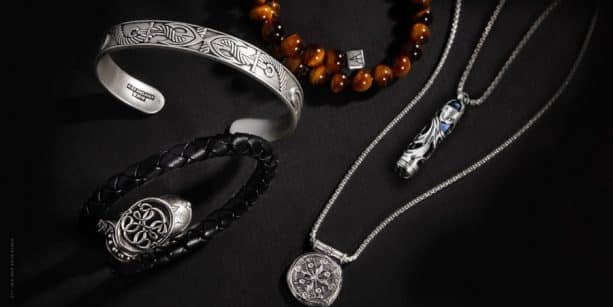 Father's Day Gifts at Disney Springs - Dad-Approved Bling