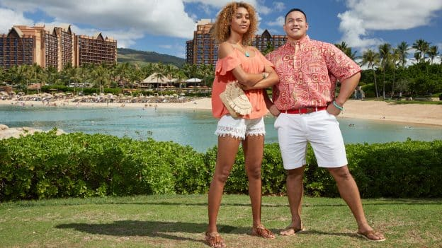 bccf9c9a4c5 Look How Far You ll Go Wearing Moana-Inspired Attire at Aulani ...