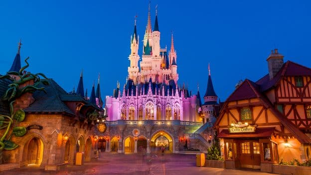 New 'Disney After Hours' dates for Magic Kingdom Park