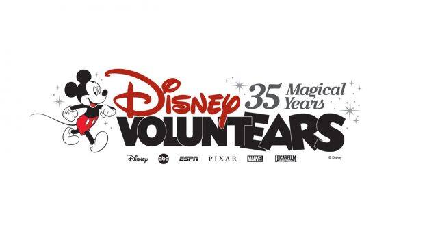 Disney VoluntEARS celebrates 35 years