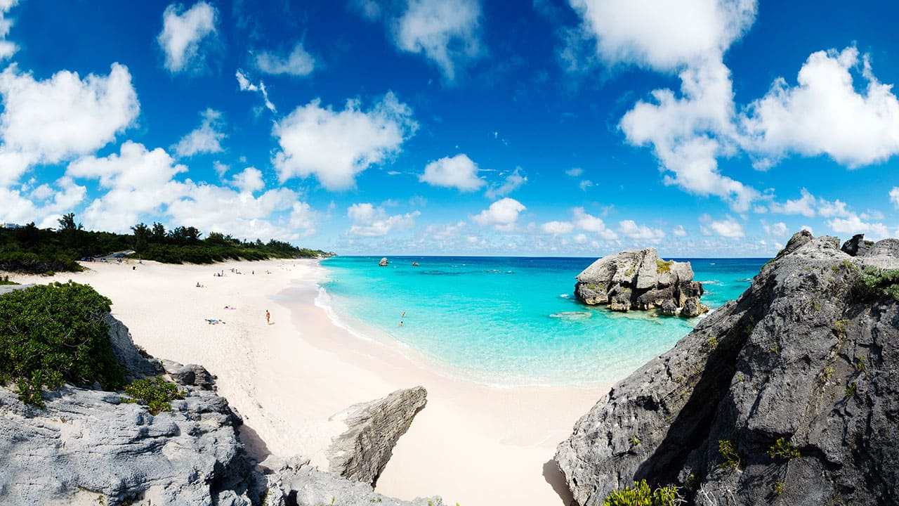 Five Reasons Bermuda Should Be At The Top Of Your Travel