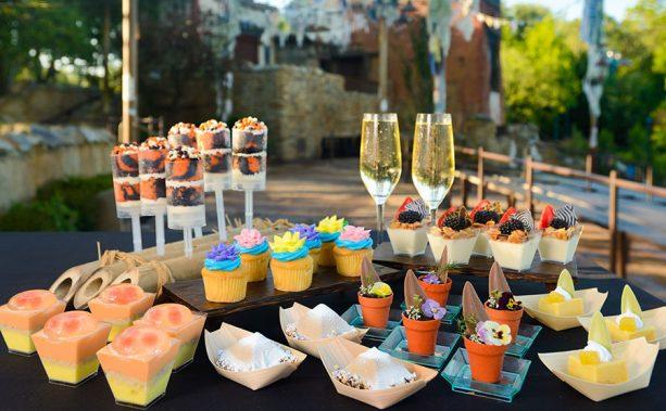 Rivers of Light Dessert Party at Disney's Animal Kingdom