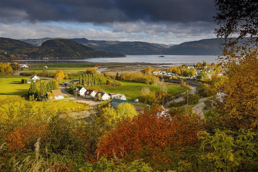 Saguenay, Canada