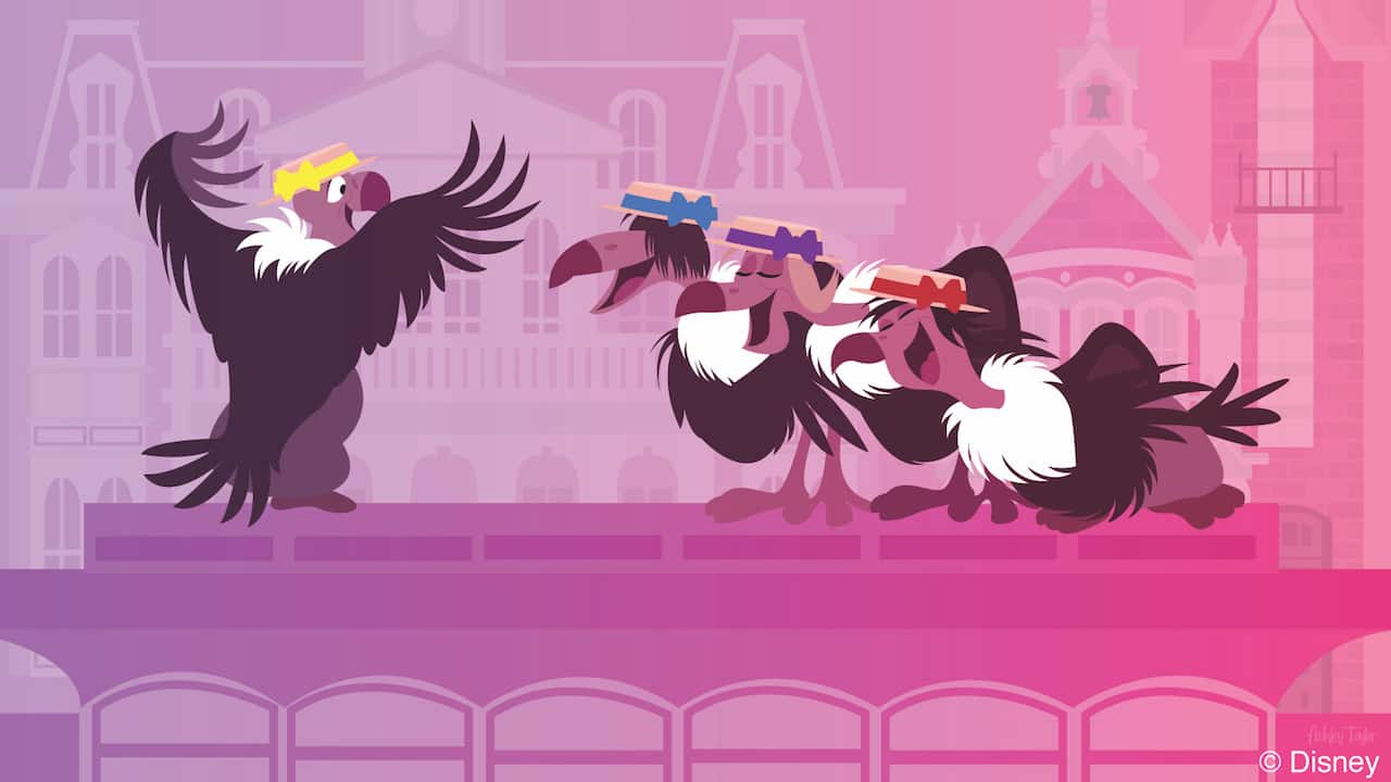 Disney Doodle Buzzie Flaps Ziggy Amp Dizzy Seek Harmony