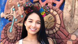 Día de los Muertos-inspired Ears at Walt Disney World