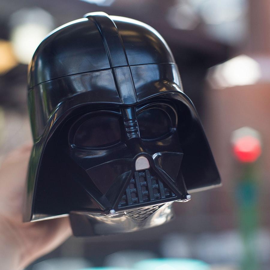 Darth Vader Stein at Disney's Hollywood Studios