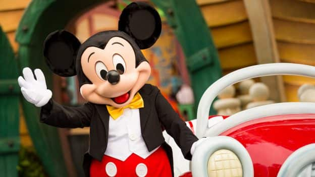 Limited Time Celebrations Planned For The 90th Anniversary Of Mickey Mouse