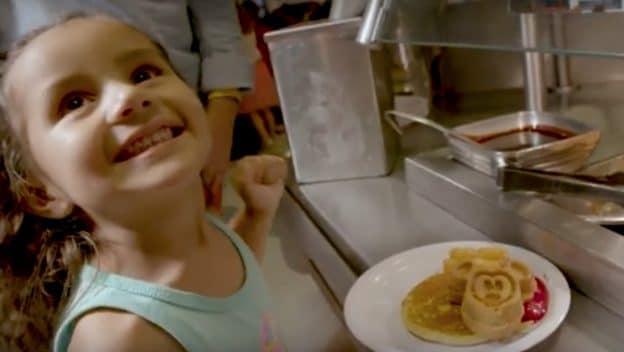 Disney Junior Play 'n Dine at Hollywood & Vine