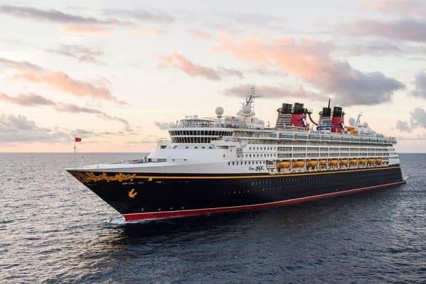 Disney Cruise Line heading for Bermuda