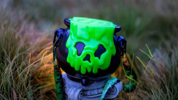 Novelty Guide to Halloween 2018 at Disney Parks | Disney
