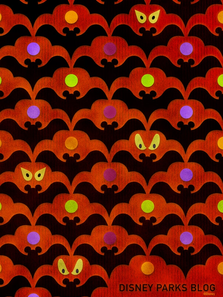 Halloween Mobile Wallpapers Disney Parks Blog