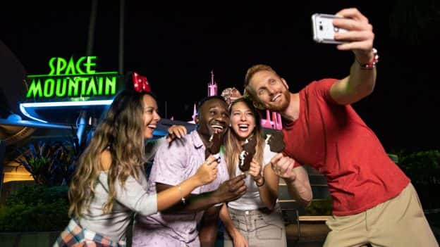 'Disney After Hours' at Magic Kingdom Park