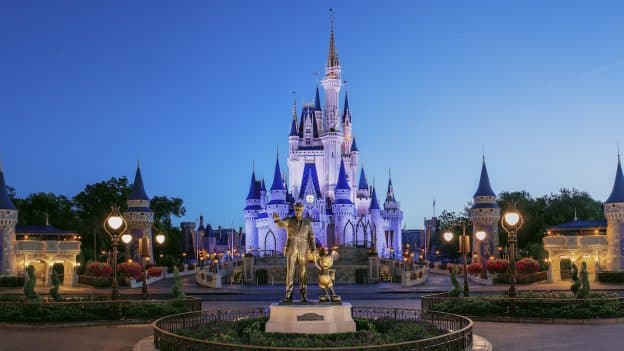 Play, Stay, Dine and Save at Walt Disney World Resort in 2019