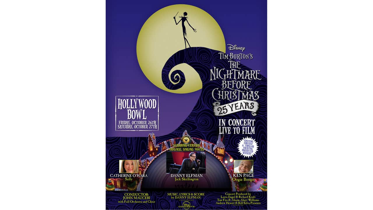 Nightmare\' to Become a Dream For Members in Hollywood | Disney Parks ...
