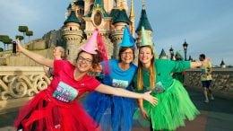 2018 Disneyland Paris Magic Run Weekend