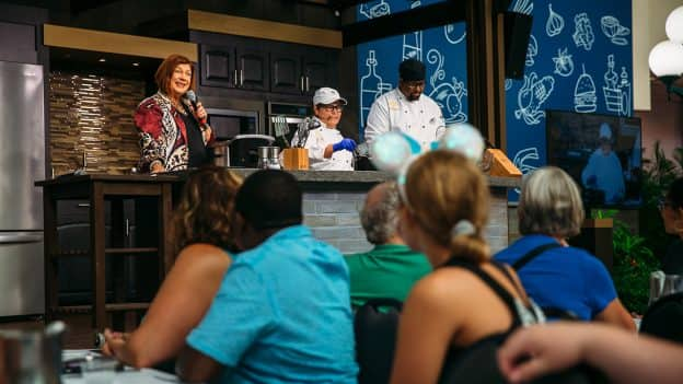 Food & Wine Tailgate Tasting Hosted by ESPN's Monday Night Football