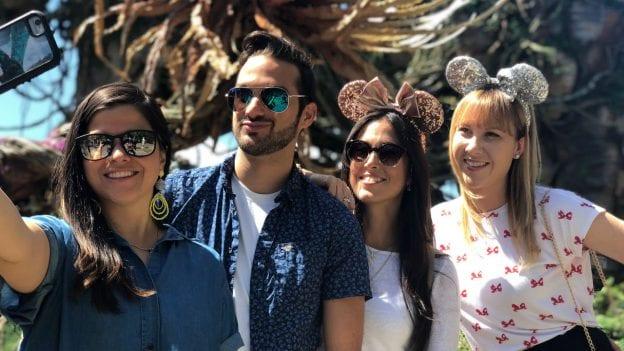 Global Adventures at Disney's Animal Kingdom