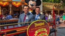 2019 - 2020 Disneyland Ambassadors