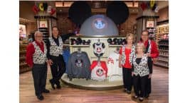 Former Mouseketeers Celebrate the Opening of World of Disney in Downtown Disney District at Disneyland Resort