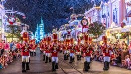 Sneak A Peek At This Year's Ultimate Disney Christmastime Package