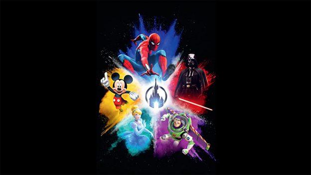 What's Next at Disneyland Paris in 2019
