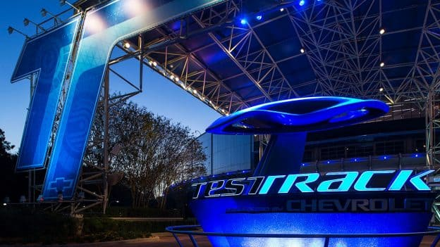 How Well Do You Know Test Track at Epcot?