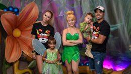 Luis Fonsi at Walt Disney World Resort