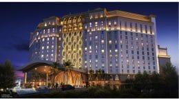 Renderings of the New 15-Story Tower Rising at Disney's Coronado Springs Resort