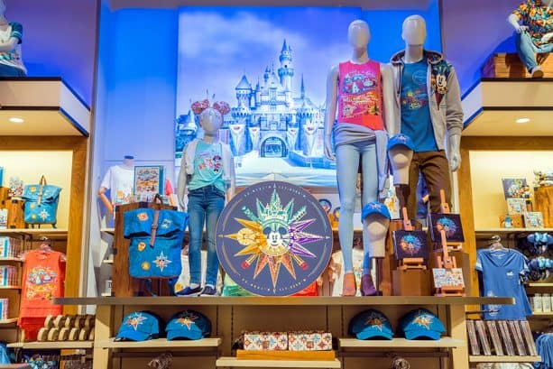 World of Disney reimagined in Downtown Disney District