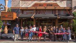 Salt & Straw Now Open in the Downtown Disney District at the Disneyland Resort