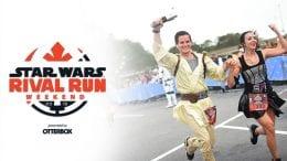 Star Wars Marathon Weekend 2019 Themes
