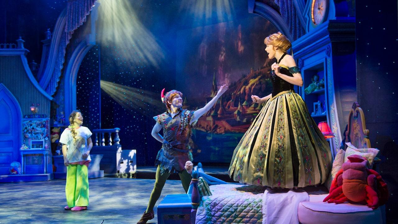 Disney Dreams – An Enchanted Classic