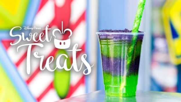Walt Disney World Resort Sweet Treats: October 2018