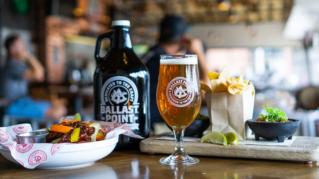 What's Brewing: Ballast Point Coming Soon to Downtown Disney District at Disneyland Resort