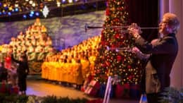 2018 Epcot International Festival of the Holidays